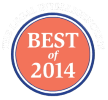 The Legal Intelligencer 2014 Law Category