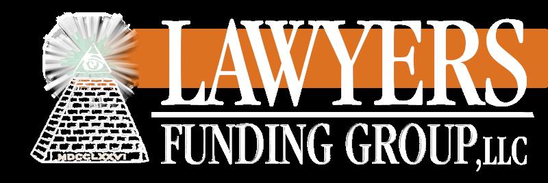 LAWYERS FUNDING GROUP logo
